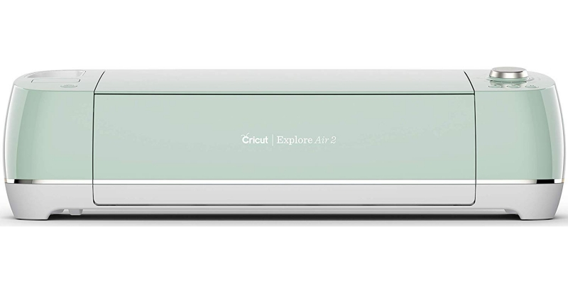 Cricut-Explore-Air-2-Mint-Main