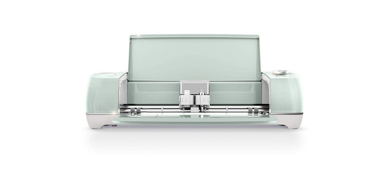 Cricut-Explore-Air-2-Mint-Open-2