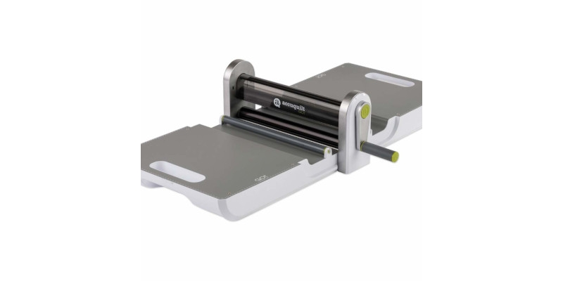 AccuQuilt GO Fabric Cutter3