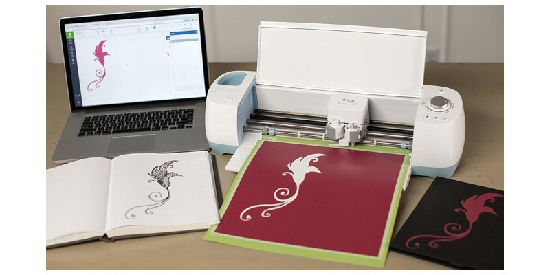 Cricut Explore Air5