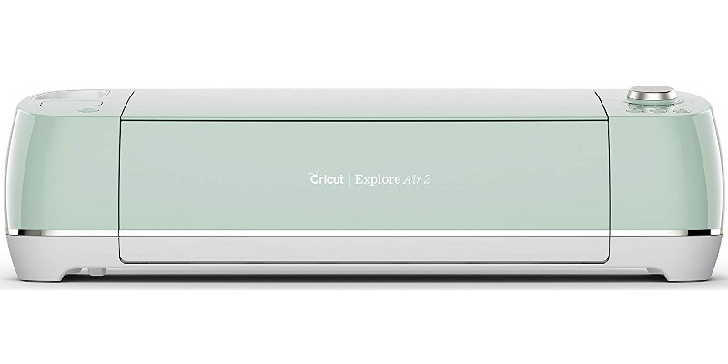 Cricut Explore Review 1