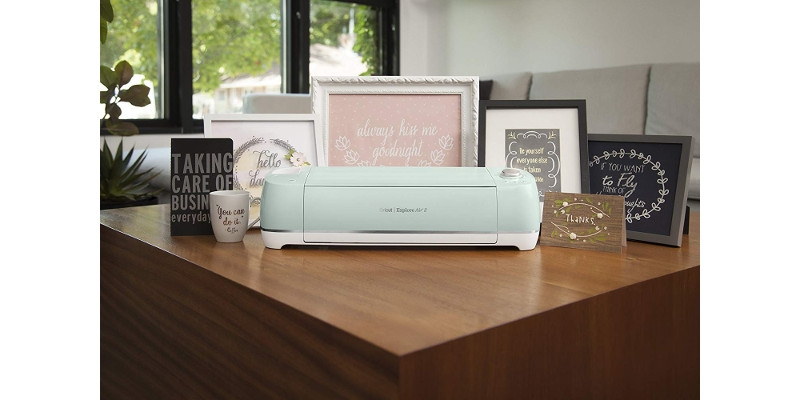 Cricut Explore Review 5