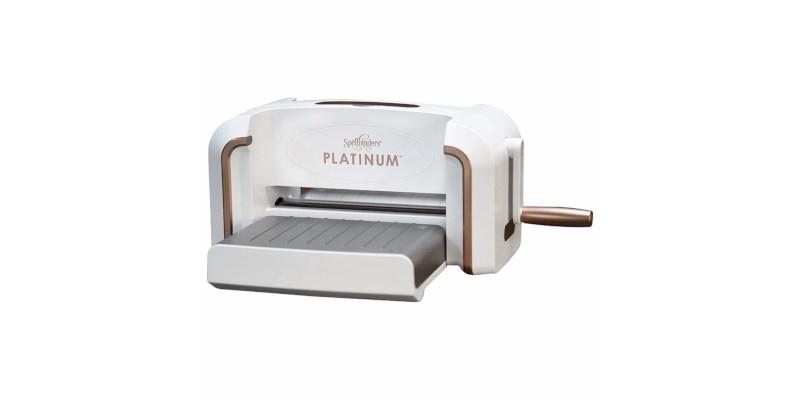 Spellbinder platinum2