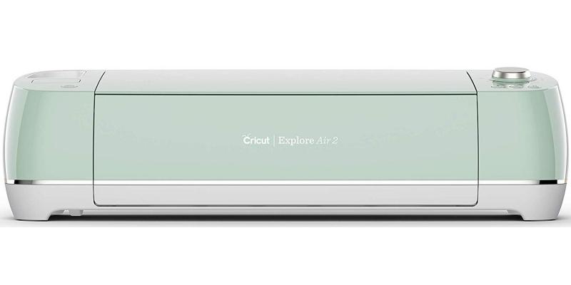 Cricut-Explore-Air-2-Mint-Main